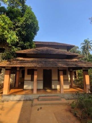 Сароварам Аюрведик Хелс Центр, Ретрит Таравад Аюрведа в Керале