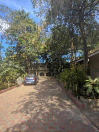 Институт Аюрведы в Мадрасе