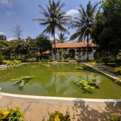 Аюрведаграм Бангалор